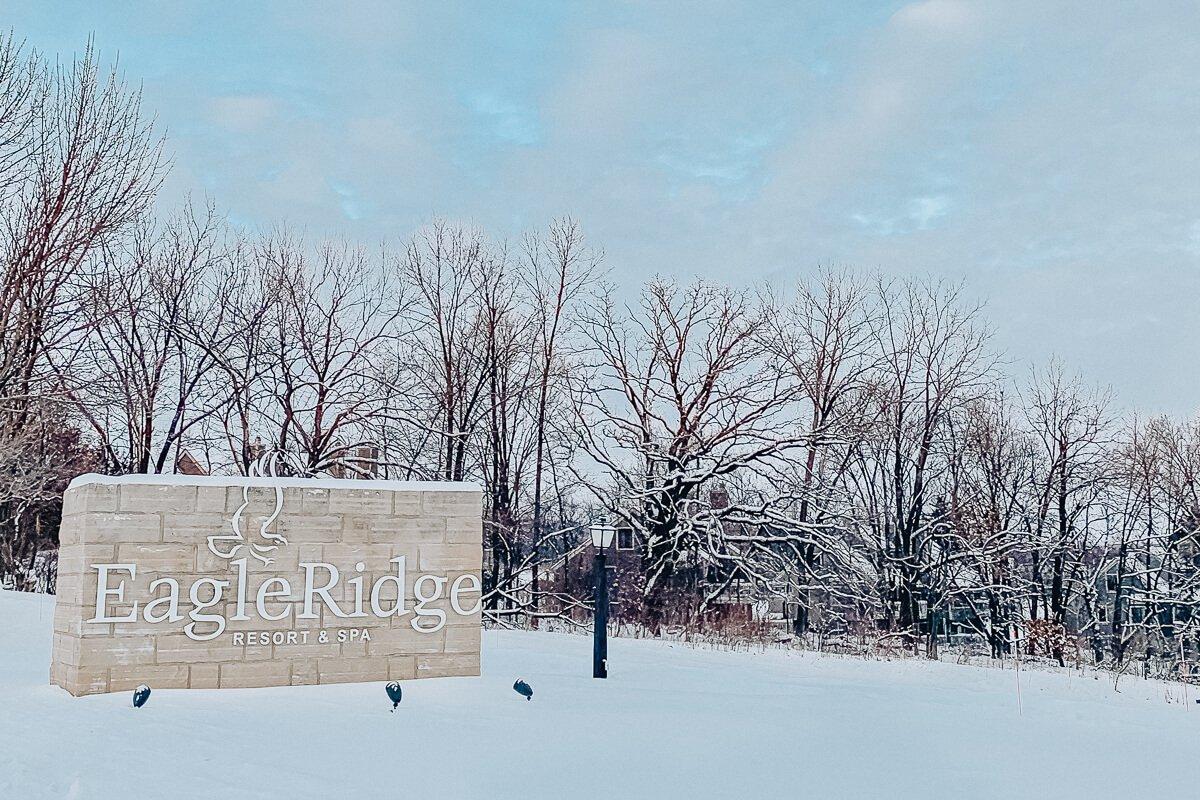 Eagle Ridge Resort Galena, IL